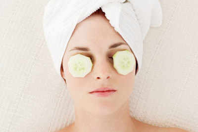 10 Tips To Get Rid Of Under Eye Puffiness Thinkstock Photos Getty Images