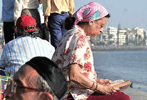 Can marriage deprive women of their religion? Parsi woman asks SC