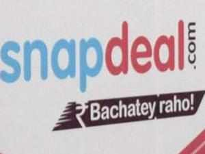 Maharashtra FDA files FIR against Snapdeal CEO