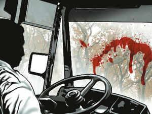 Jats crush 3 dalits under tractors in Rajasthan