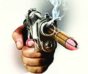 Two dalit youths shot dead in dispute over Rs 4