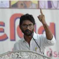 Dalit activist -Jignesh Mewani detained again  #WTFnews