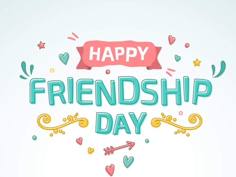 Happy Friendship Day 2020: Wishes, Messages, Images, Quotes ...