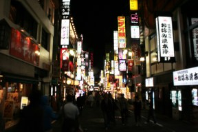 Japan - Shinjuku (3)