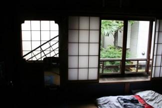 Japan - Traditional Tokyo Hostel (1)