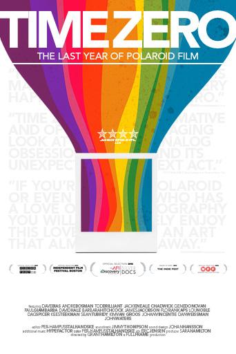 Time Zero Movie Poster ICON copy