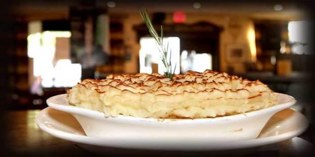 Shepher's pie