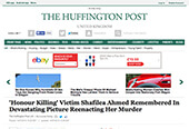 THE HUFFINGTON POST – JULY 2015