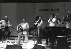 Tim Henderson - Kerrville Folk Festival