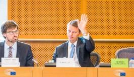 Propunerile lui Siegfried Mureșan, votate în Parlamentul European