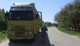 7.000 de lei amendă pentru transportatorii care au intrat cu autovehiculele prin Timișoara