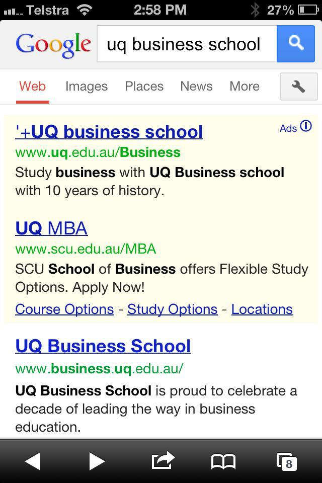 UQsearch