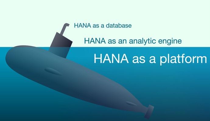 HANA-submarine
