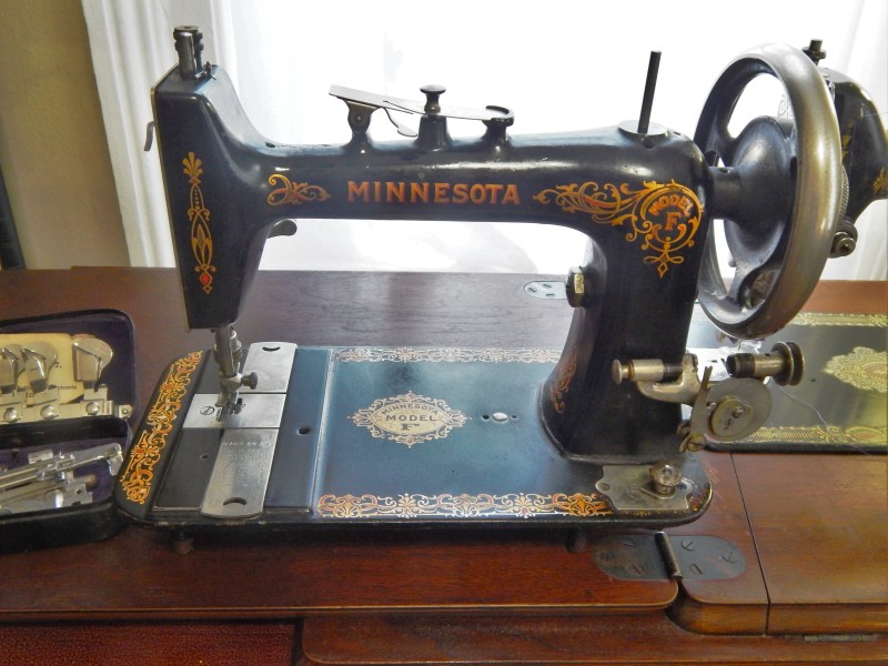 Large Of Sears Kenmore Sewing Machine