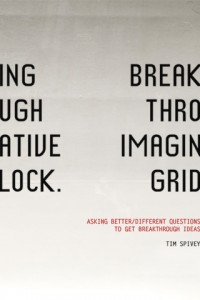 Breaking Through Imaginative Gridlock