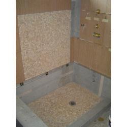 Small Crop Of Custom Shower Pan