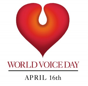 World Voice Day