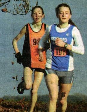 County Championships 2004