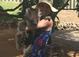 Tina Koala
