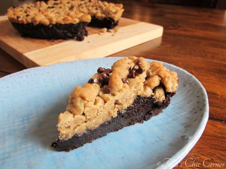 09Chocolate Crumb Cake