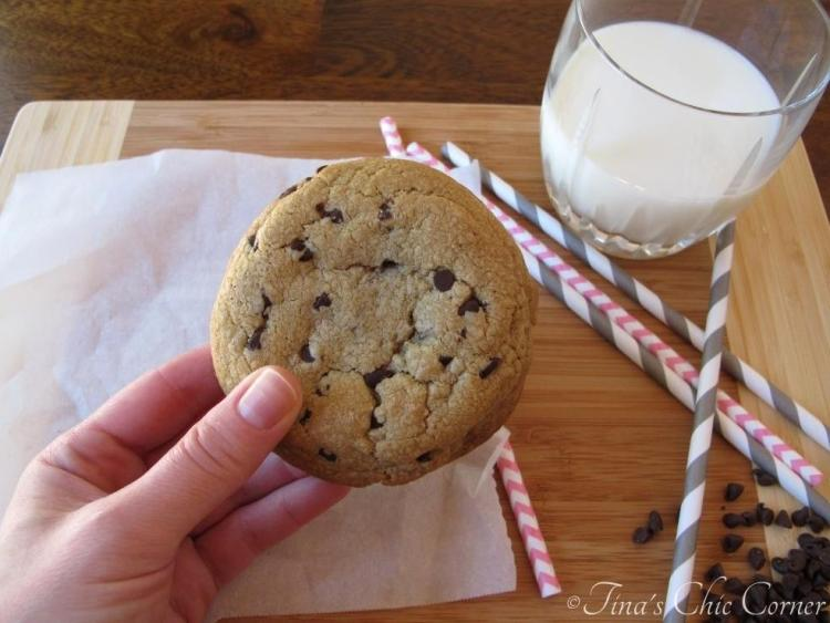 06Perfect Chocolate Chip Cookie
