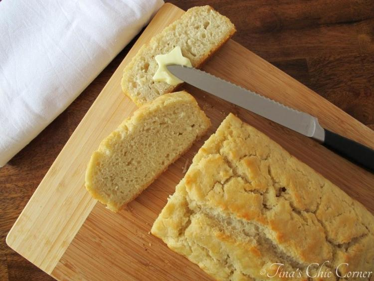 04Beer Bread