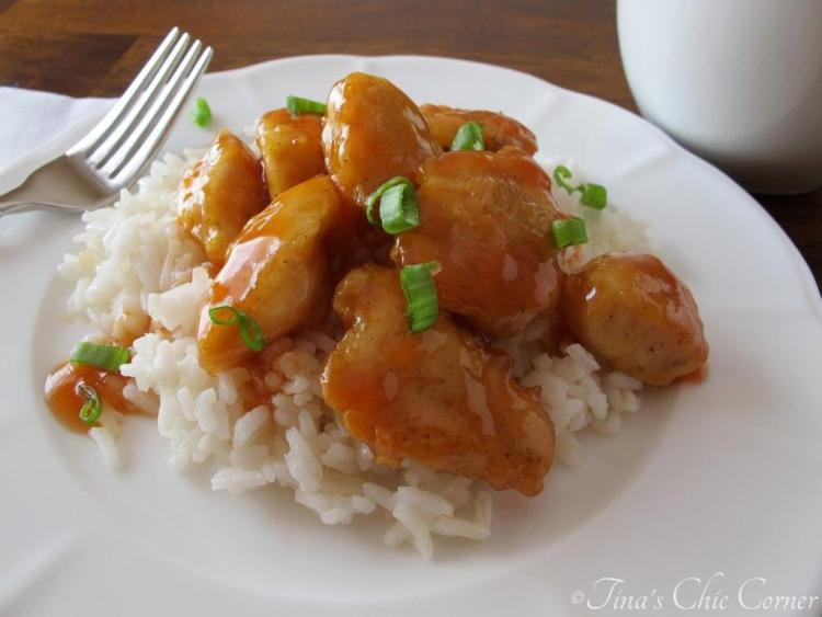 06Sweet and Sour Chicken