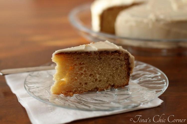 07Maple Cake