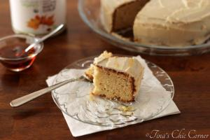 11Maple Cake