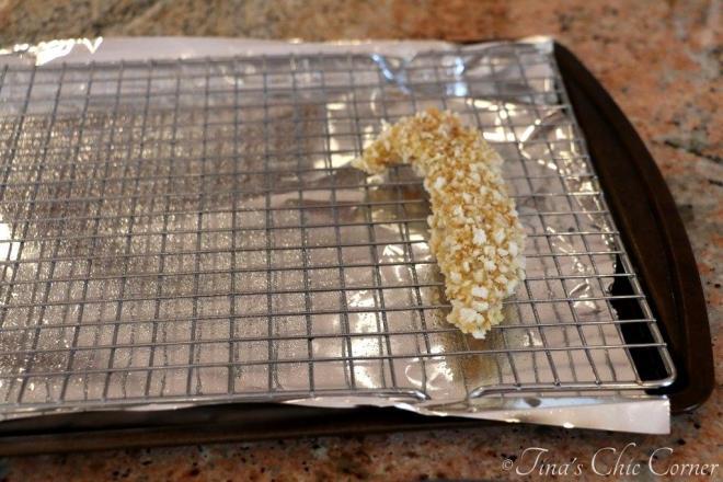 02Crispy Baked Chicken Fingers