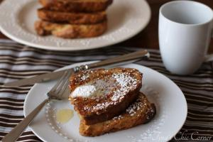 06French Toast