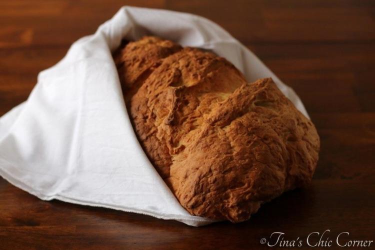 08Italian Bread