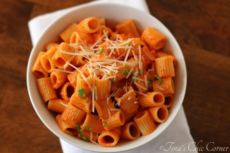 08Roasted Red Pepper Pasta