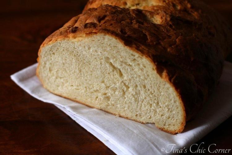 11Italian Bread