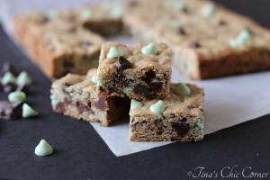 07Double Mint Cookie Bars
