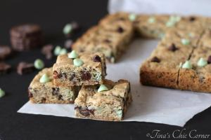 08Double Mint Cookie Bars