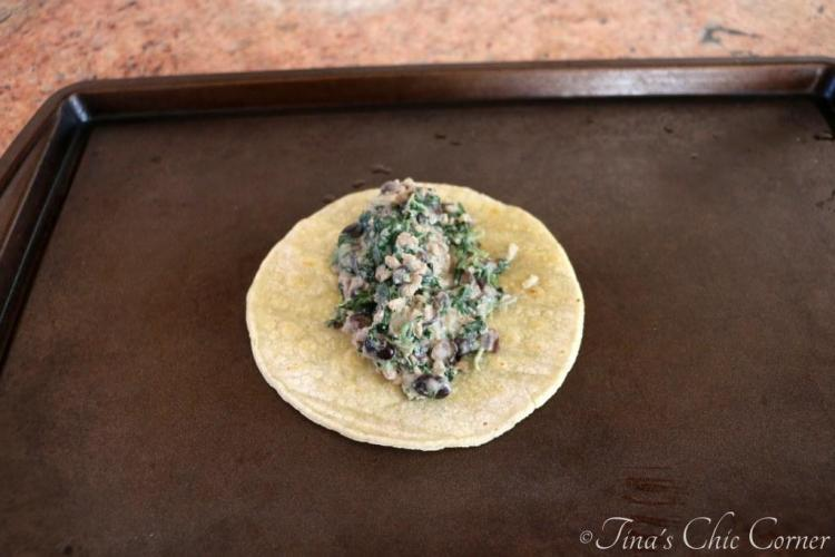 03Turkey and Spinach Taquitos