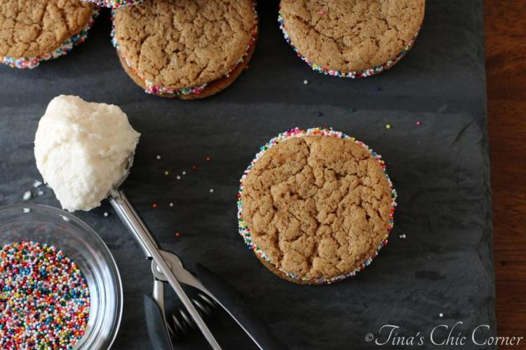 09Flourless Peanut Butter Cookie Sandwiches