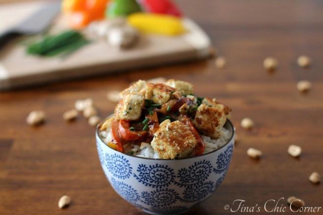 07Sesame Crusted Tofu