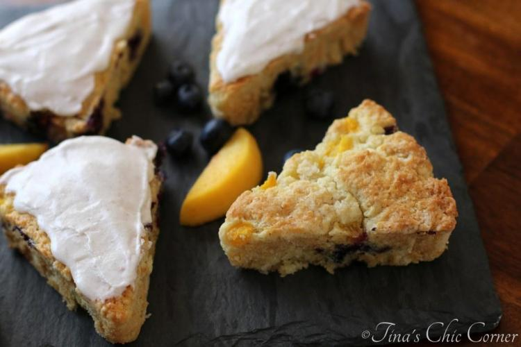 05Peach Blueberry Scones