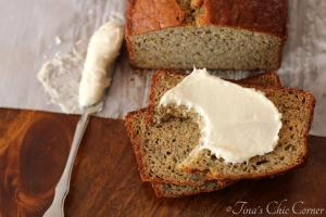 Light Orange Spice Banana Bread08