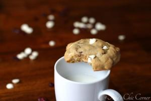 Cherry White Chocolate Chip Cookies07