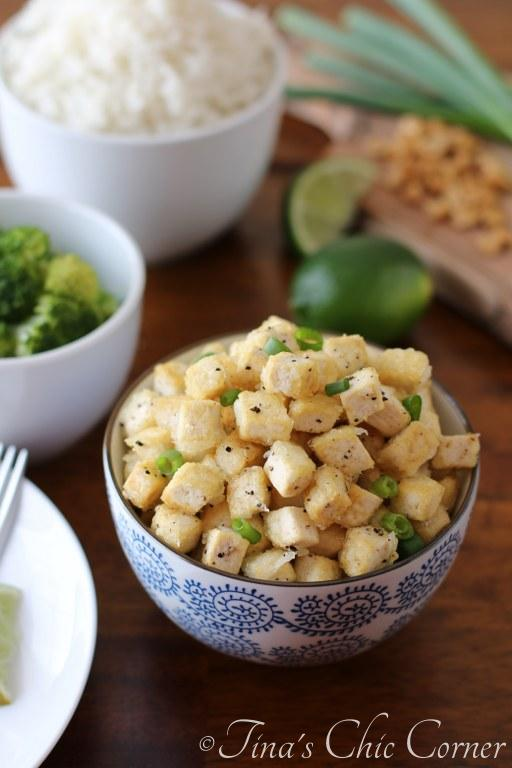 Easy Tofu Stir Fry02