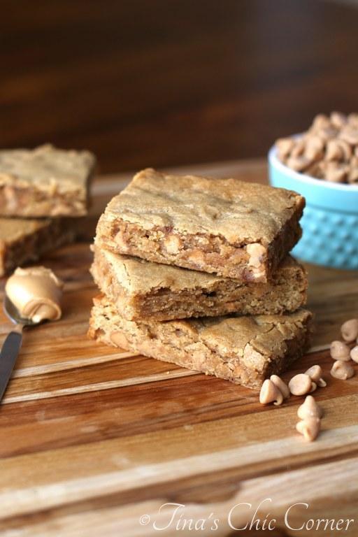 Peanut Butter Blondies05