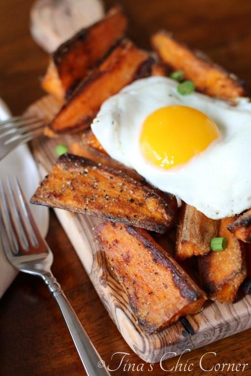 Sweet Potatoes and Eggs04