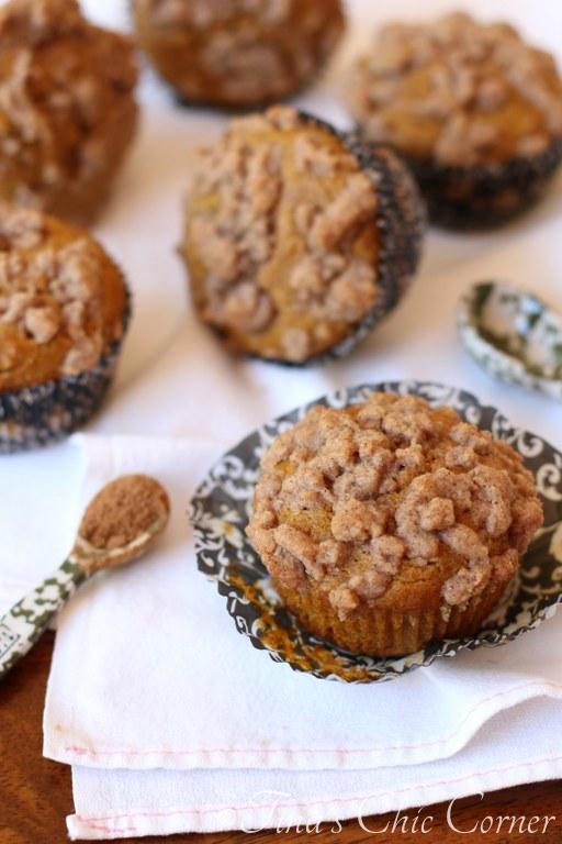 Pumpkin Cheesecake Muffins05