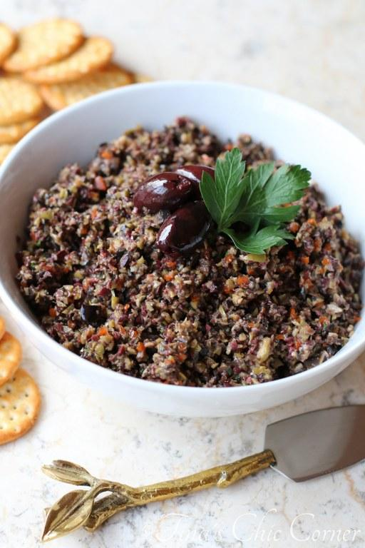 Olive Tapenade04