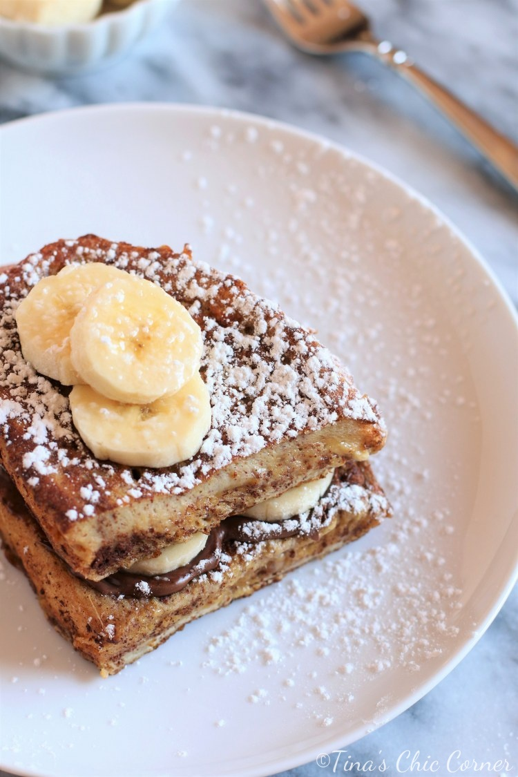 I've Been Racking My Brain And Trying Toe Up With A Different Way Make  French Toast (occupational Hazard For A Food Blogger
