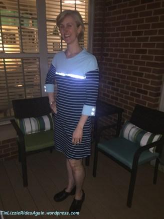 Nautical Dress 2