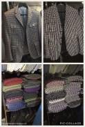 Dashing Tweeds Collage